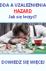 DDA a uzależnienia (hazard)