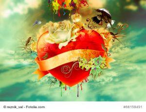 Lecząca  miłość – tylko tyle i aż tyle